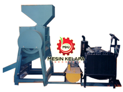 Mesin Kopra – Mesin Perajang, Mesin Press, dan Mesin Filter Press Kopra